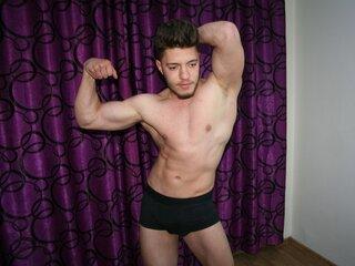Livejasmine MuscleBlithe